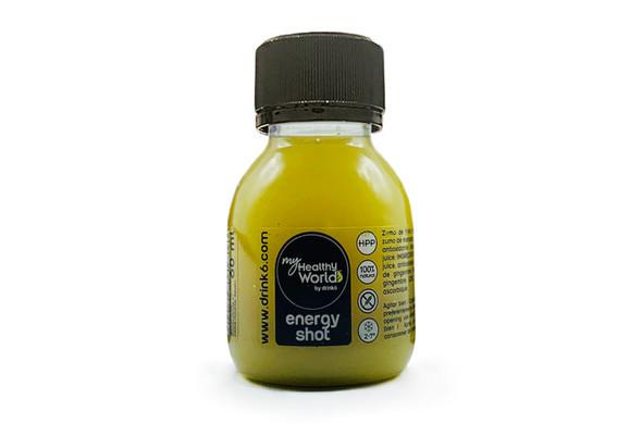 Energy Shot 60ml }}